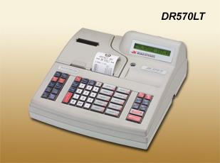DELMAC DR-570 - πληρωμή έως 6 Δόσεις