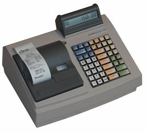 EUROSHOP 258 - πληρωμή έως 6 Δόσεις