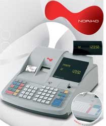 NORIKO N58 - πληρωμή έως 6 Δόσεις