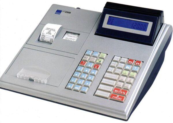 FASY ER 2500 ΕΣΤΙΑΤΟΡΙΟΥ - πληρωμή έως 6 Δόσεις