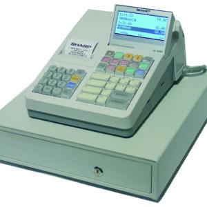 SHARP ER-A295G - πληρωμή έως 6 Δόσεις