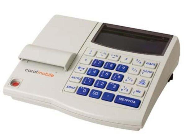 CARAT mobile - πληρωμή έως 6 Δόσεις