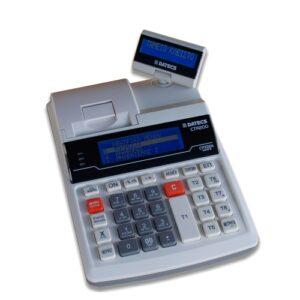 DATECS CTR 200 - πληρωμή έως 6 Δόσεις