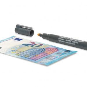 μαρκαδόρος στυλό πλαστών χαρτονομισμάτων safescan 30