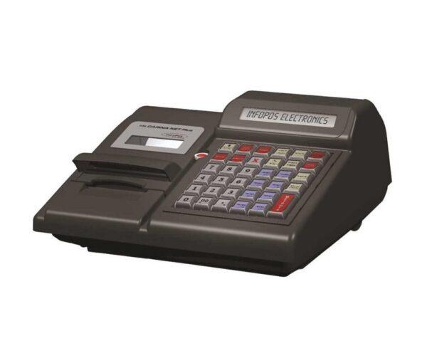Ταμειακή μηχανή infocarina net plus γενικής χρήσης on line