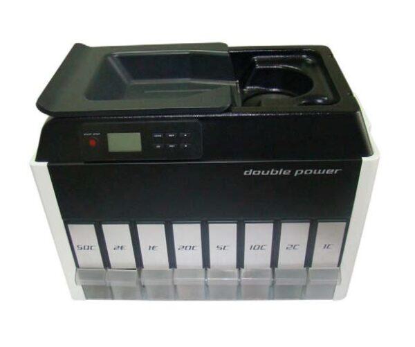 καταμετρητής διαχωριστής κερμάτων dp518 cm500