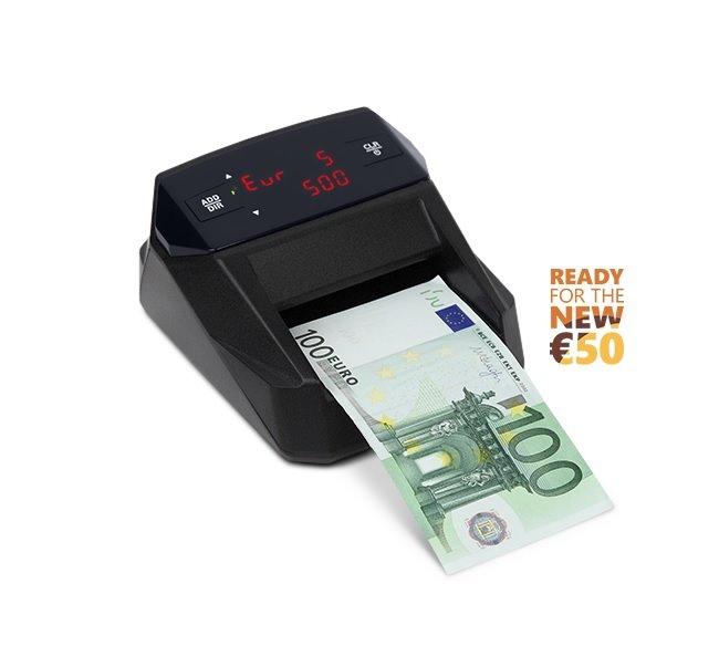ανιχνευτής πλαστών χαρτονομισμάτων moniron dec multi