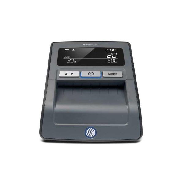 ανιχνευτής πλαστών χαρτονομισμάτων safescan 155s