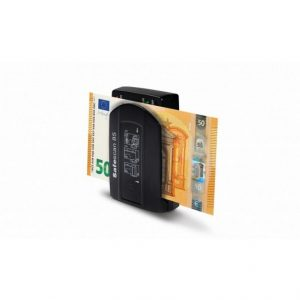 ανιχνευτής πλαστών χαρτονομισμάτων safescan 85