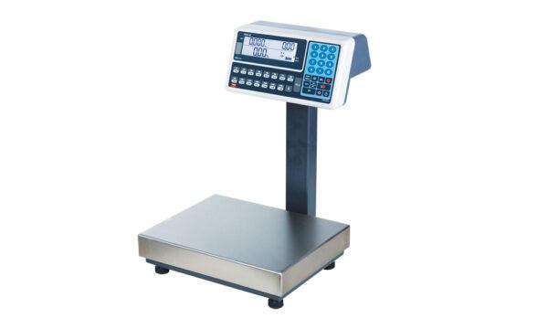 Ζυγαριά λιανικής πώλησης ΤΕΜ 28x35 LCD
