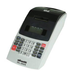 Ταμειακή μηχανή admate 2024 γενικής χρήσης on line