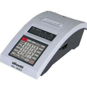 Ταμειακή μηχανή admate 3024