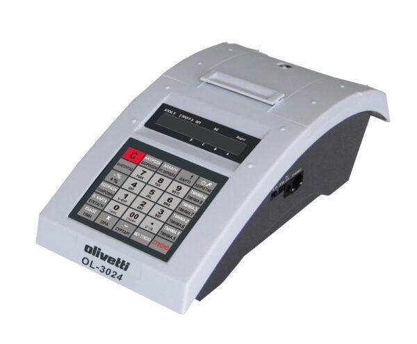 Ταμειακή μηχανή admate 3024 φορητή λαικής on line