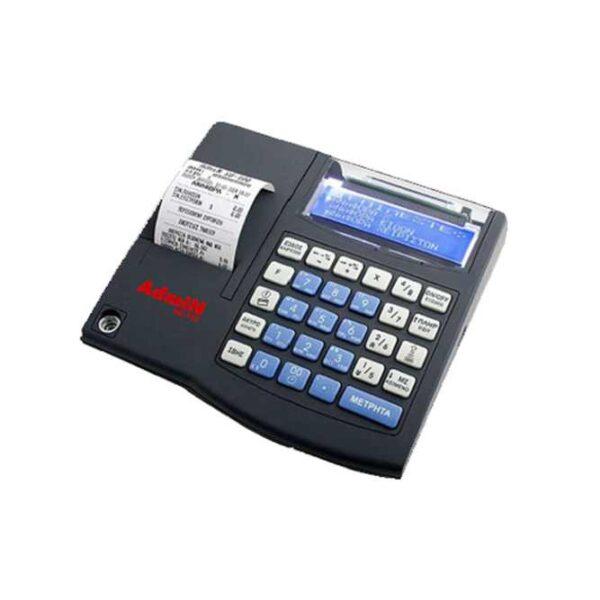 Ταμειακή μηχανή admin sd100 γενικής χρήσης on line