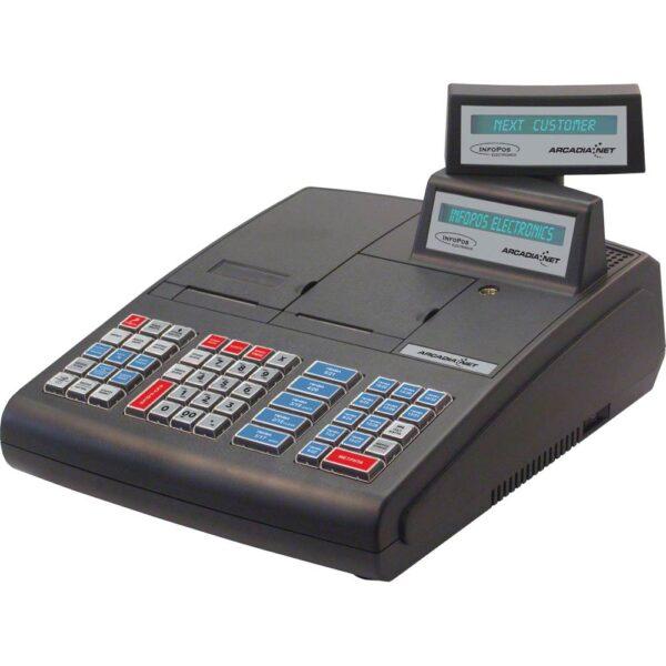 Ταμειακή μηχανή arcadia net γενικής χρήσης on line