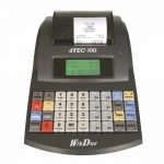 Ταμειακή μηχανή d tec 100 γενικής χρήσης on line