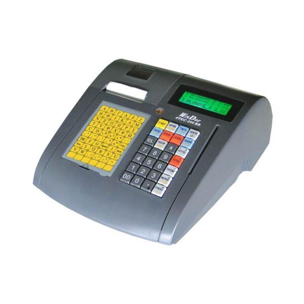 Ταμειακή μηχανή d tec 200 - 200 rr εστιατορίου on line