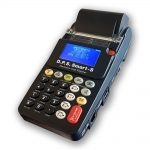 Ταμειακή μηχανή dps smart s