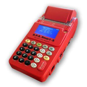 Ταμειακή μηχανή dps smart s γενικής χρήσης on line