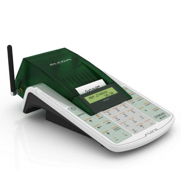 Ταμειακή μηχανή elcom euro 50te mini γενικής χρήσης on line