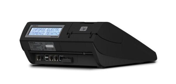 Ταμειακή μηχανή infopos mirka γενικής χρήσης on line
