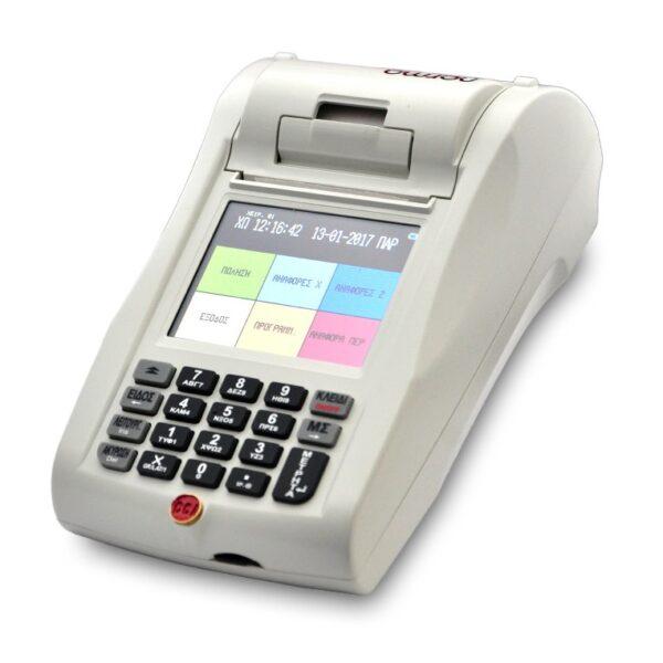 Ταμειακή μηχανή norma itouch γενικής χρήσης on line