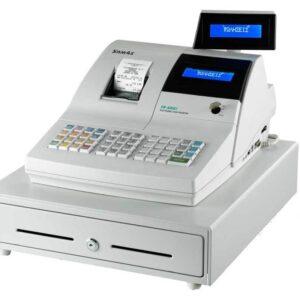 Ταμειακή μηχανή sam4s er420 ej γενικής χρήσης on line