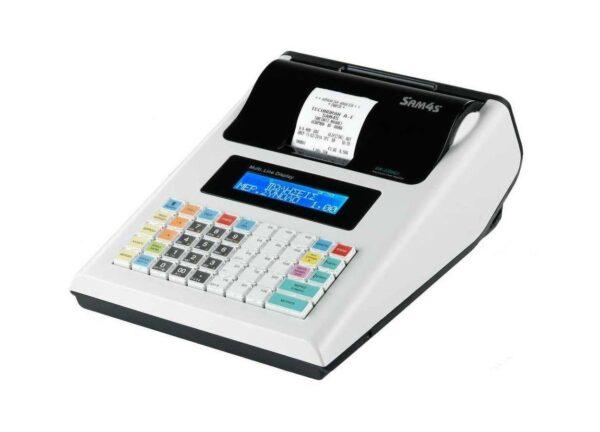 Ταμειακή μηχανή sam4s er 230 ej γενικής χρήσης on line