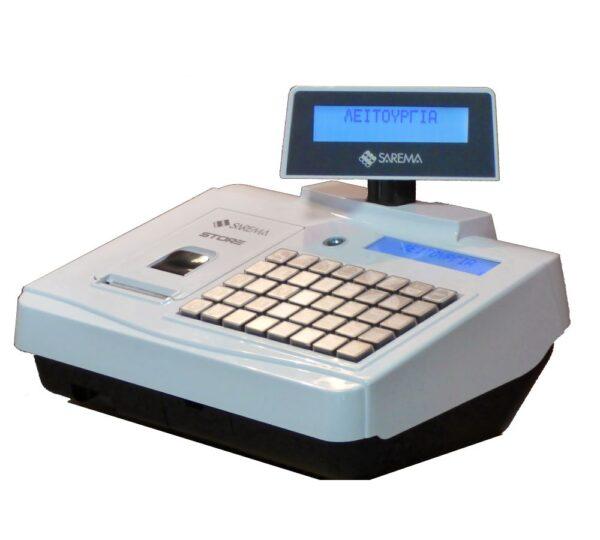 Ταμειακή μηχανή sarema store γενικής χρήσης on line
