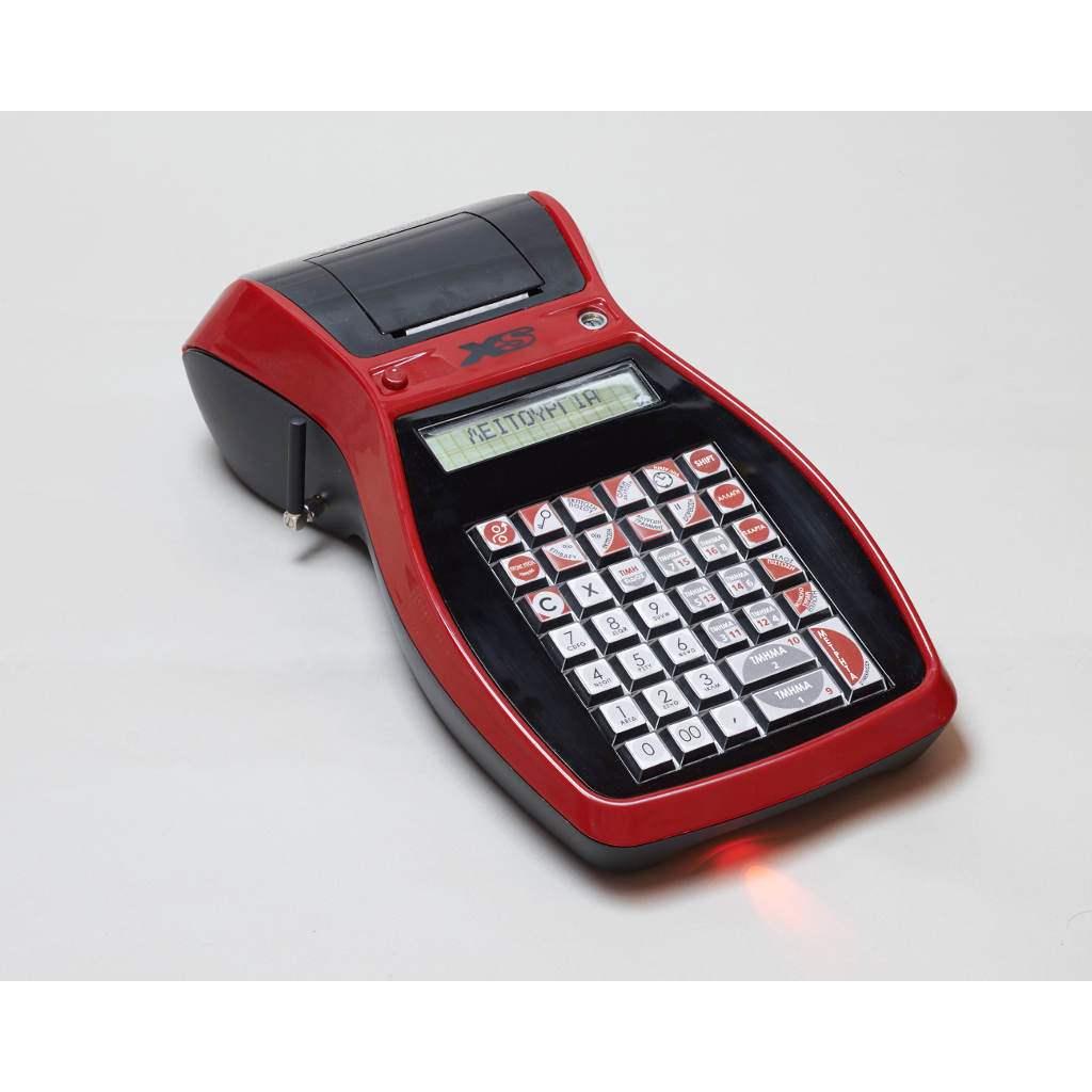 Ταμειακή μηχανή sarema xs γενικής χρήσης on line