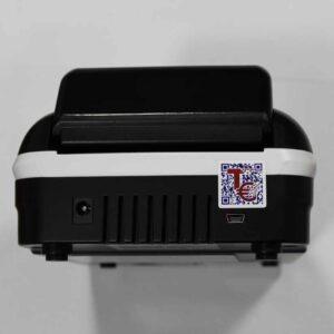 ανιχνευτής πλαστών χαρτονομισμάτων te 121 te 122