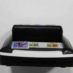 ανιχνευτής πλαστών χαρτονομισμάτων te 122