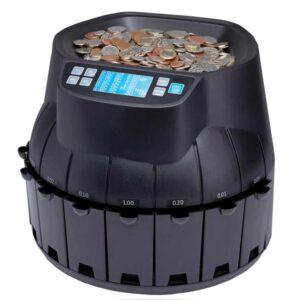 καταμετρητής διαχωριστής κερμάτων ΤΕ 113