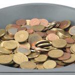 καταμετρητής διαχωριστής κερμάτων safescan 1450
