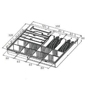 te565_tray4168_dimensions