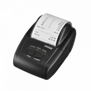 εκτυπωτής ratiotec rtp300