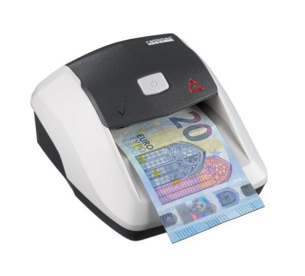 Ανιχνευτής πλαστών χαρτονομισμάτων Ratiotec Soldi Smart