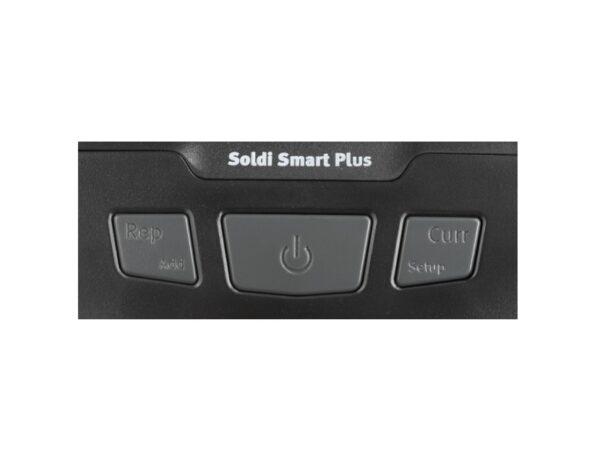 Ανιχνευτής πλαστών χαρτονομισμάτων soldi smart plus