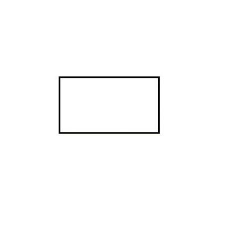 etiketa etiketografou 26x16 tetragwni