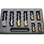 θήκη κερμάτων και χαρτονομισμάτων ΤΕ 520