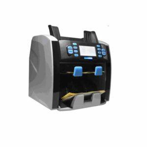 καταμετρητής χαρτονομισμάτων double power dp 8120