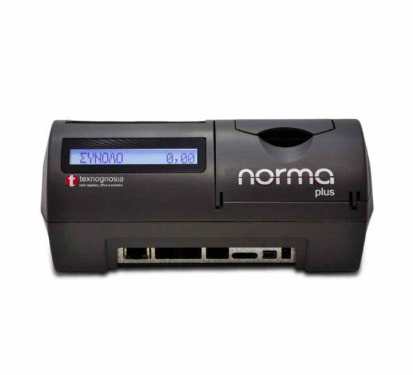 ταμειακή μηχανή on line Νorma Plus