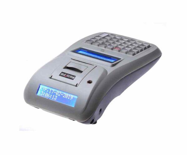 Ταμειακή μηχανή subtotal posto on line