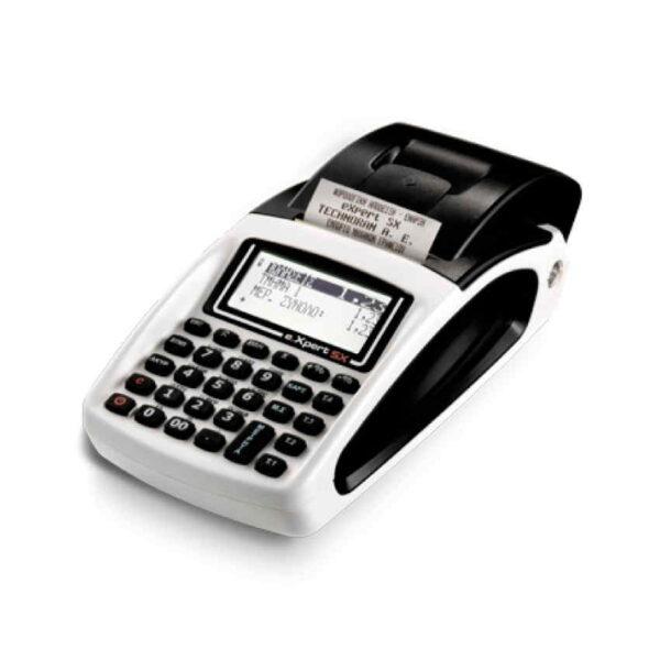 ταμειακή μηχανή on line eXpert-SΧ γενικής χρήσης και λαϊκής