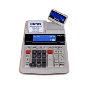 ταμειακή μηχανή γενικής χρήσης on line datecs ctr 210