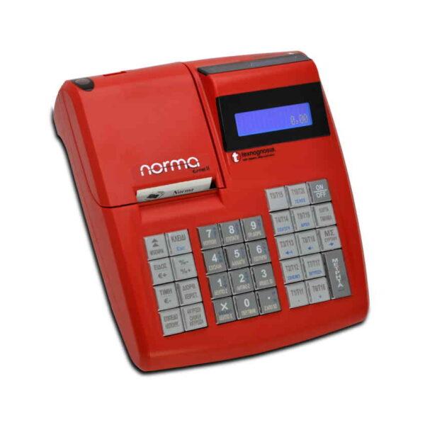 Ταμειακή μηχανή norma ej net ii γενικής χρήσης on line