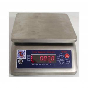 ζυγαριά εργαστηρίου te 301 30kg 1g