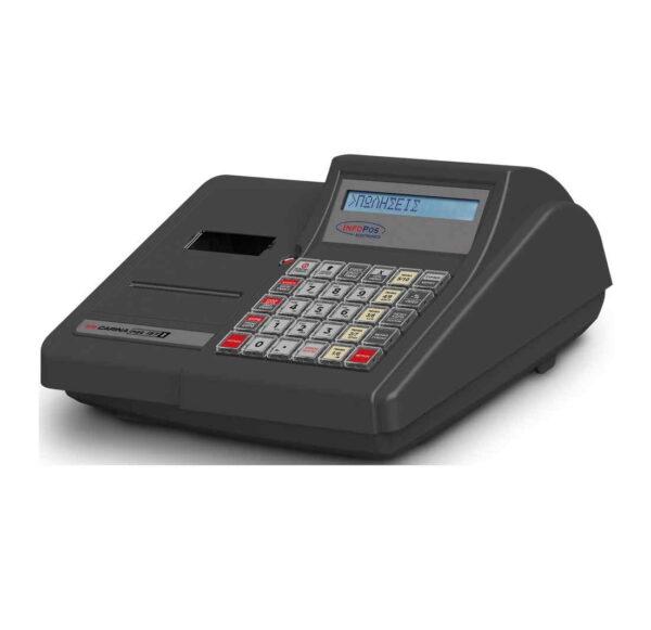 ταμειακή μηχανή γενικής χρήσης on line info carina net i57 ii