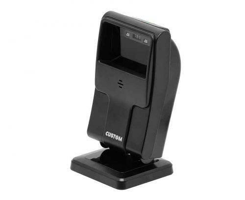 barcode scanner custom scanranger sr500nm 2d
