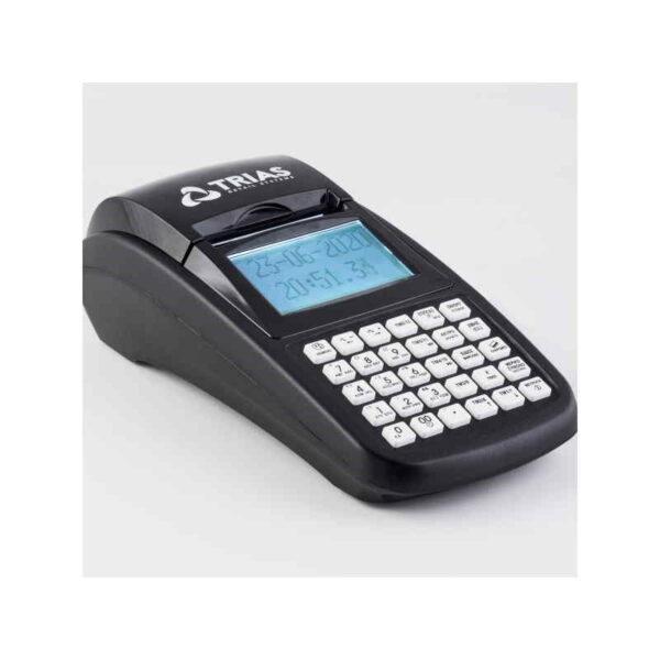 ταμειακή μηχανή sarema flexy palm on line